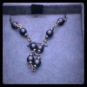 David Yurman rosary Bracelet